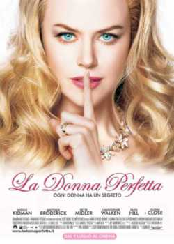 La donna perfetta – The Stepford Wives