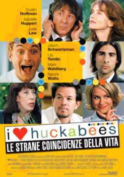 I Heart Huckabees – Le strane coincidenze della vita (2005)
