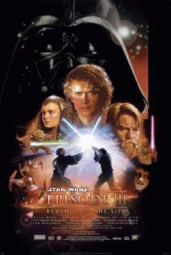 Star wars episodio iii - la vendetta dei sith di george lucas
