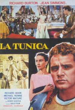 La Tunica (1953) .avi DVDRip AC3 - Ita