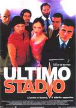 Ultimo stadio movie