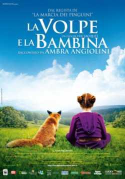 La volpe e la bambina (2007)